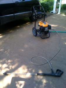 powerwasher