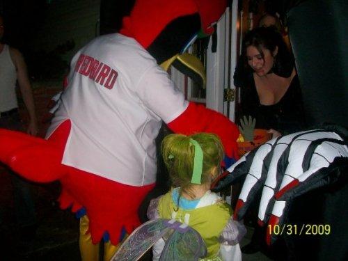 HalloweenFredbird