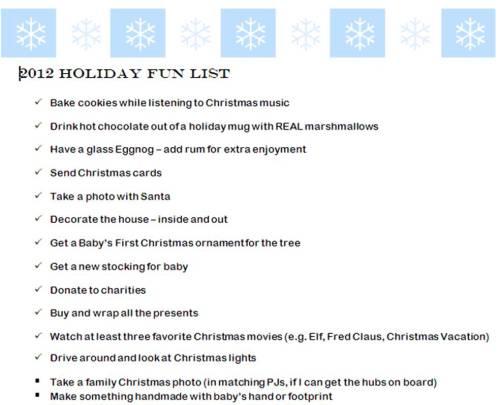 holidayfunlist