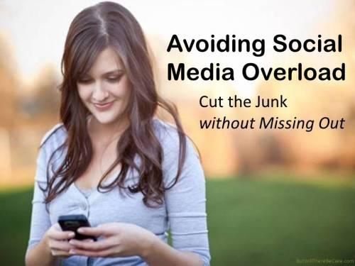 socialmediaoverload